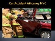 Car Accident Lawyers in NYC