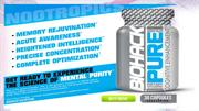 Biohack Nutrition, LLC. Selling Nootropic products online