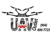 DJI Phantom Accessories with UAv-Outlet