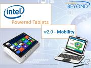 Manage Beyond - Intel Tablets v2.0