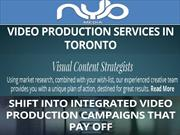 NYB Media Video Production Toronto