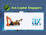 Axis Capital Group, Singapore - Safety Tips and Warnings for Operating