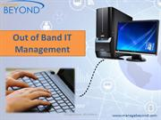 Out of Band Management Basics with Intel vPro