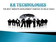 The Best Website Development Company In Delhi India