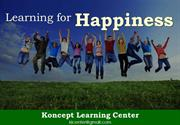Learning for Happiness