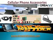 Cellular Phone Accessories - Dream Wireless