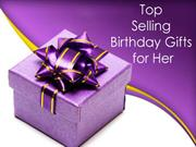Unique Birthday Gift Ideas For Her