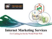 Internet Marketing Services with 18th Technology