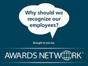 Why Should we have an Employee Recognition Program?