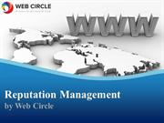 Reputation Management Management for your Business