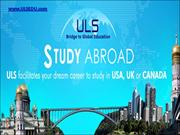 UlsEdu: International Education - University Transfer Program