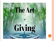 Art of Living 7