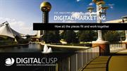 Digital Marketing & Digital Consulting