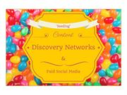 Content Seeding: 10 Content Discovery Networks & Paid Social Platforms