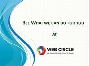 Web Circle - Web Solutions in Sydney Australia