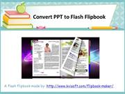Best Guide to Convert PowerPoint to Flash Flipping Book - kvisoft