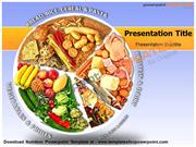 Nutrition Powerpoint Template - Templates for PowerPoint