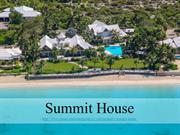 Summit House Luxury Villa for Sale in Turks and Caicos