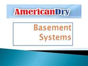 Basement Waterproofing in Brookfield