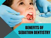 Make your Dental Visit Stress Free - Sedation Dentistry in Bozeman, MT