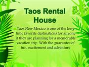 Vacation Rentals Taos New Mexico -taos rental homes- Taosrentalhouse