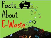 Facts About E-Waste