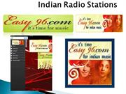 Indian Radio Stations