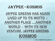 resale in jaypee kosmos (9910007460)