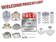 Buy Online Wall Swing Lamps at Price My Light