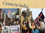 crimes in india