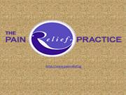 pain physiotherapy