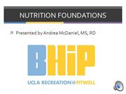Nutrition Foundations voice recording_BHIP_week1