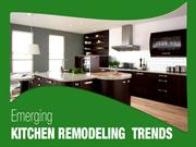 Kitchen Remodeling in San Diego - Check the Latest Trends