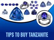 Tips to Buy Tanzanite