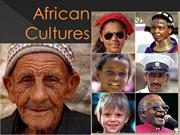 African Cultures012109
