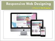 Responsive Web Design- The future of Web Designing