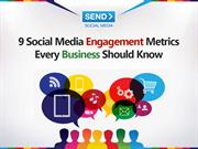 9 Social Media Engagement Metrics Every Business Should Know