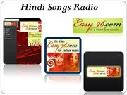 Hindi Songs Radio