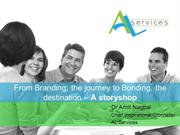 From Branding to Bonding