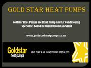 Heat Pump Specialists in Auckland, Hamilton and Waikato