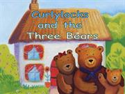curlylocks and three bears(with modification)