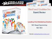Viral Lead Machine pro Review