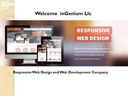 Web Development, Software Development Company, Responsive Web Design C