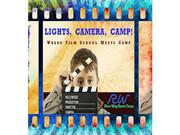 Lights, Camera, Camp: Where Film School Meets Camp