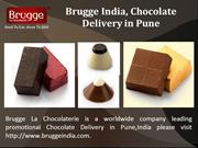 Chocolate Delivery in Pune