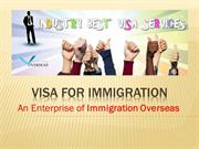 Best Visa Consultants for Canada Immigration Services