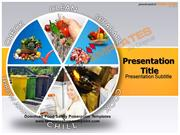 Food Safety Powerpoint Templates - templatesforpowerpoint.com