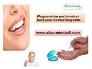 All Care Dental - Remedies For Teeth Whitening