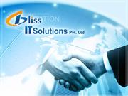 Bliss IT Solutions