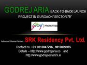 Godrej Aria Group New Gurgaon 9810047296 Best Price